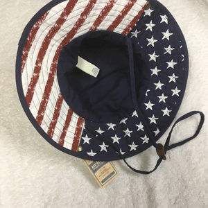 6a223853041 urban pipeline Accessories - Stars and Stripes Boonie Bucket Hat Urban  PiPELINE